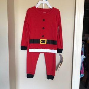 Kids Christmas Pajamas size 24 months NWT